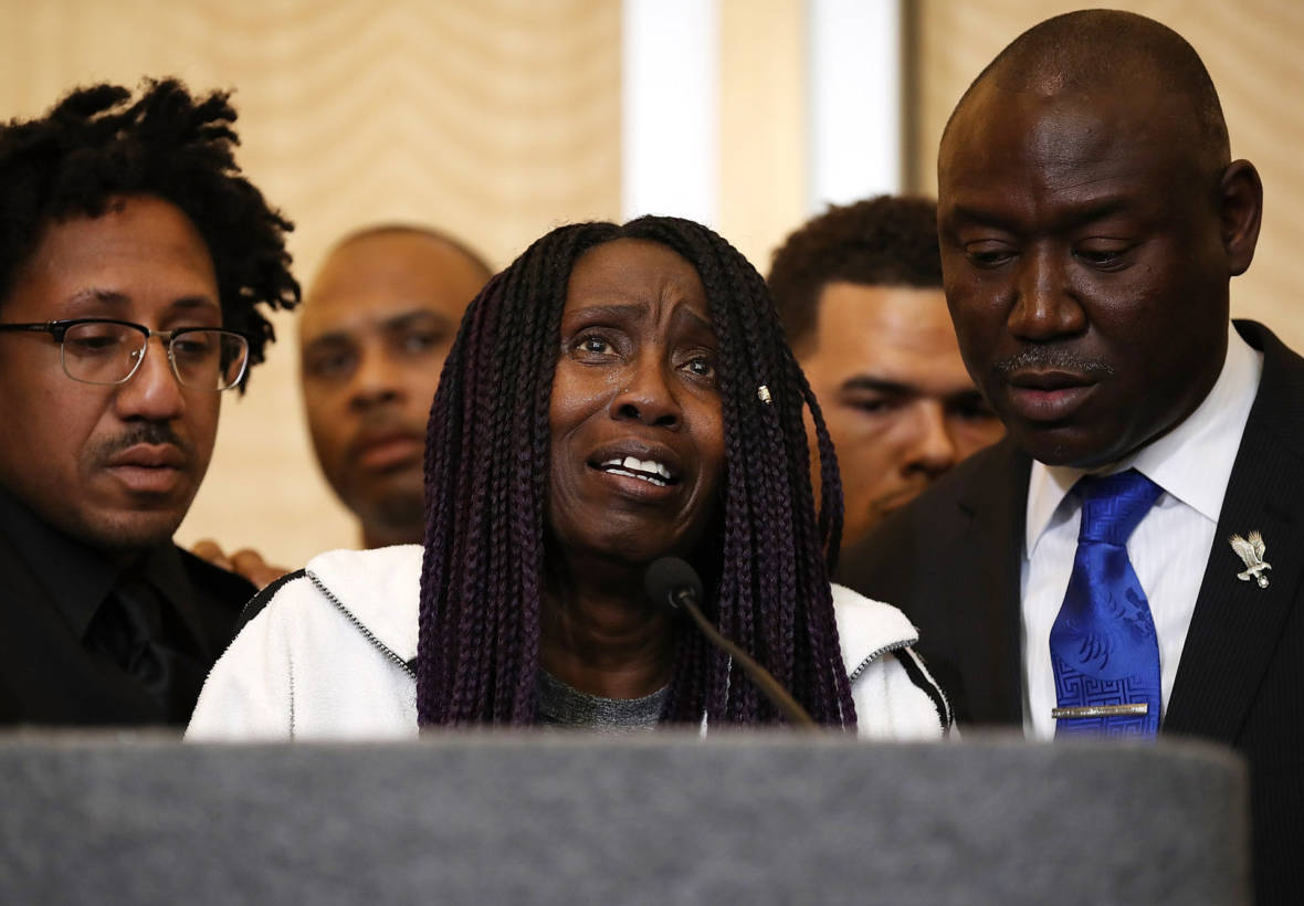 California Attorney General to Oversee Investigation Into Fatal Police Shooting of Stephon Clark