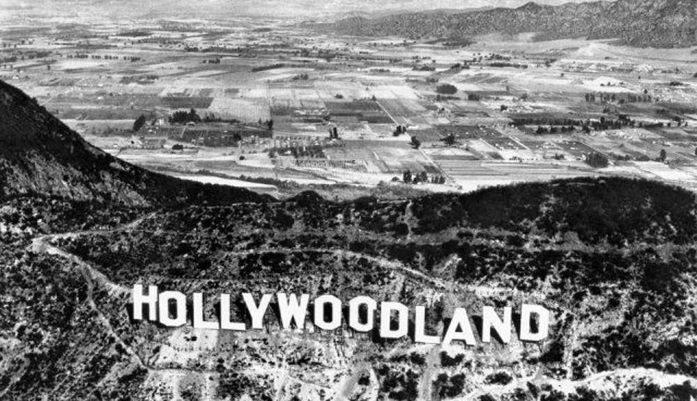 The History Of Hollywood Sign From Public Nuisance To Symbol Stardom