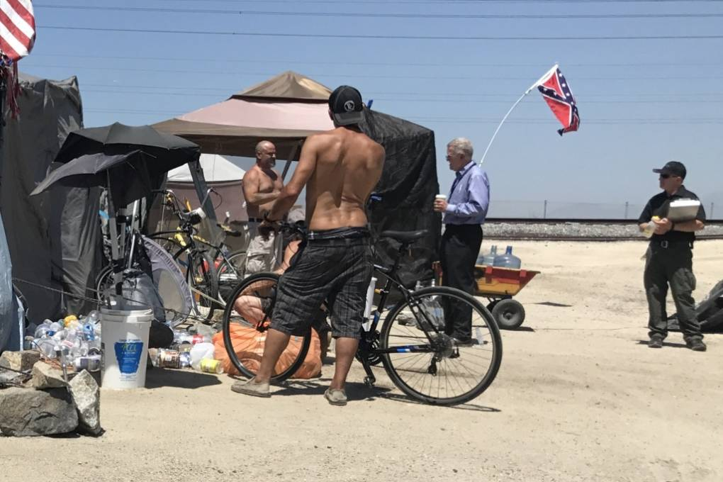 Some Orange County Homeless Could Get Extended Motel Stays