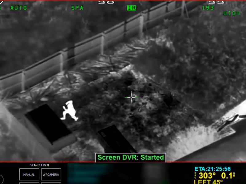 Video Shows Sacramento Police Shooting Unarmed Black Man in Grandparents' Backyard