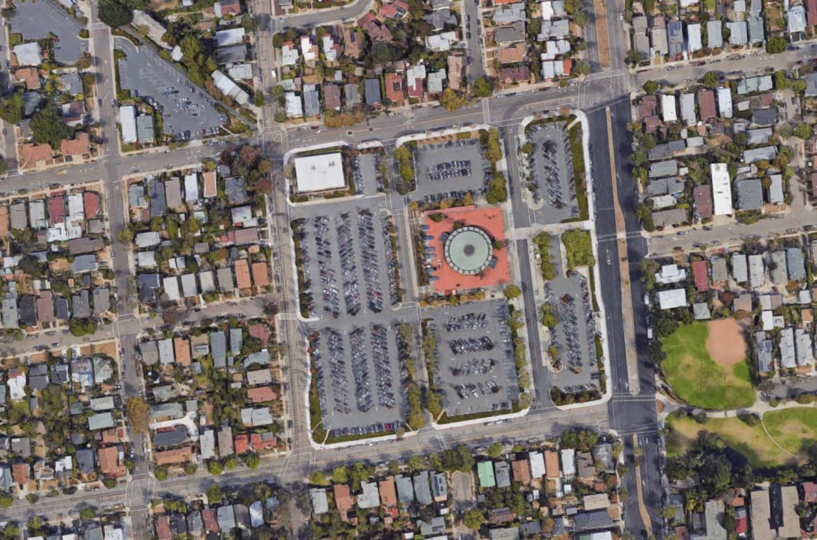 After a Half-Century of Nearly No Development, North Berkeley Talks Housing
