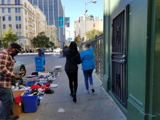 Why Hasn T The Tenderloin Gentrified Like Rest Of San Francisco