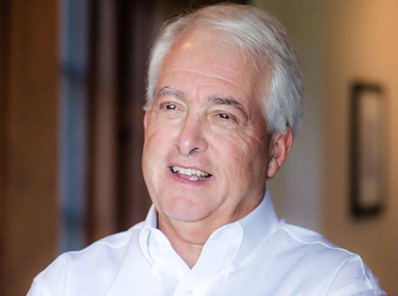 Republican venture capitalist John Cox is running for California governor in 2018.