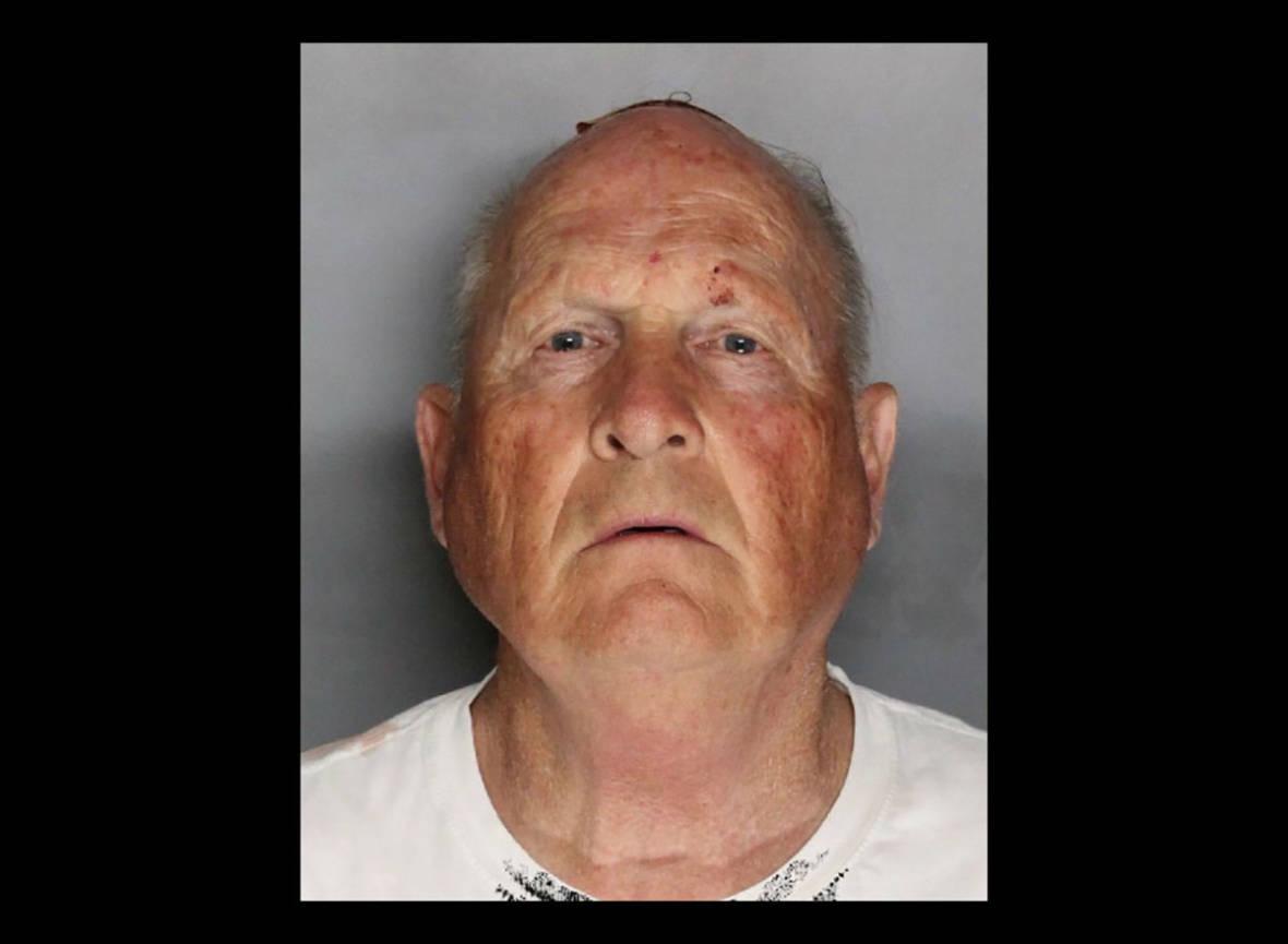 Suspected Golden State Killer, a Former Police Officer, Arrested in Sacramento