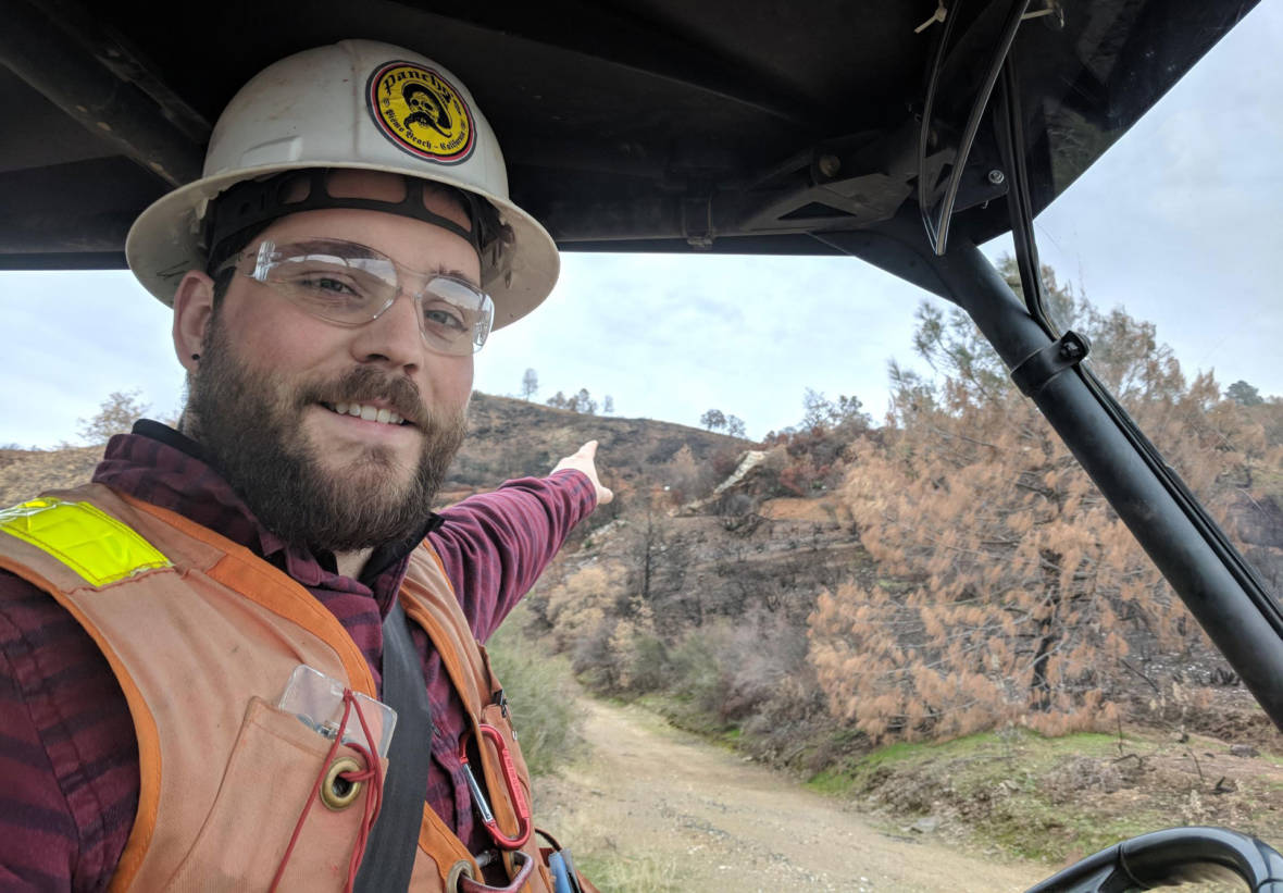 There's (Still) Gold in These California Hills, But Mining It Again Isn't Simple