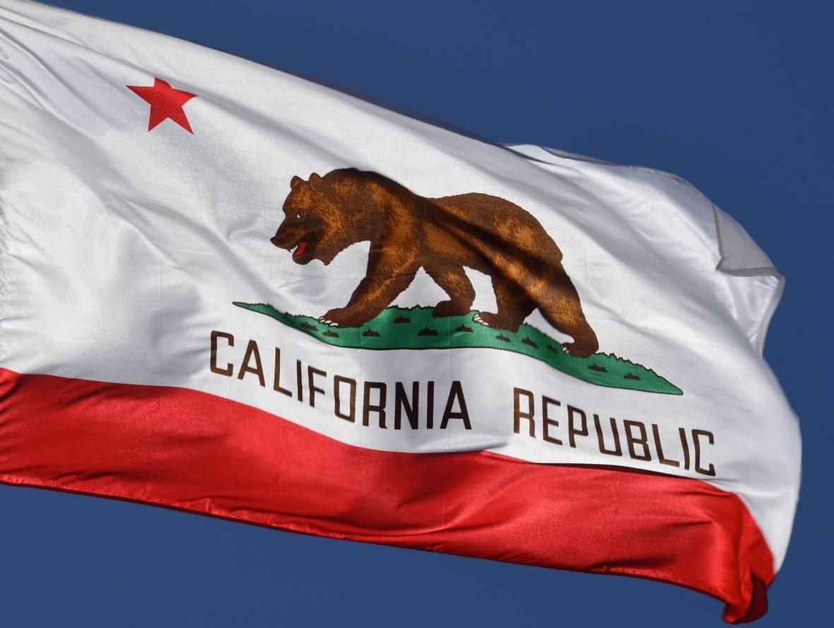 Billionaire Seeks to Split California Into 3 States