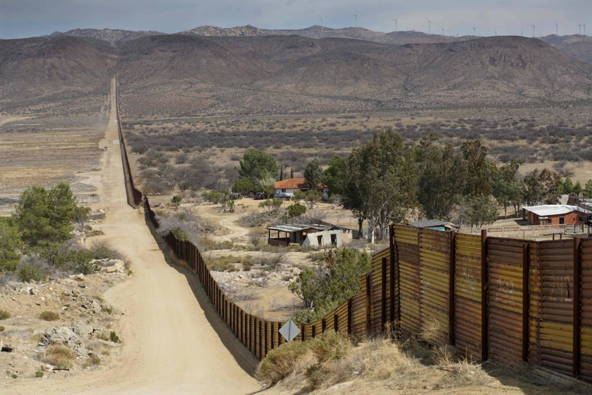 California Reaches Deal on National Guard Border Mission