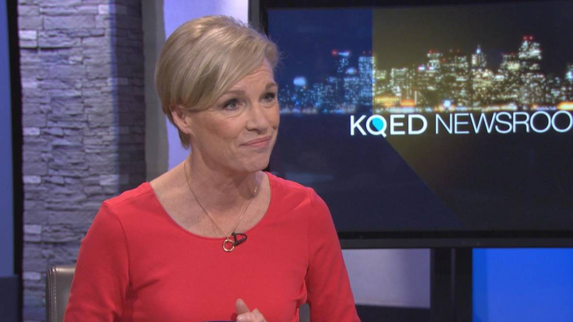 Facebook Under Fire, Oakland Mayor Libby Schaaf, Planned Parenthood's Cecile Richards
