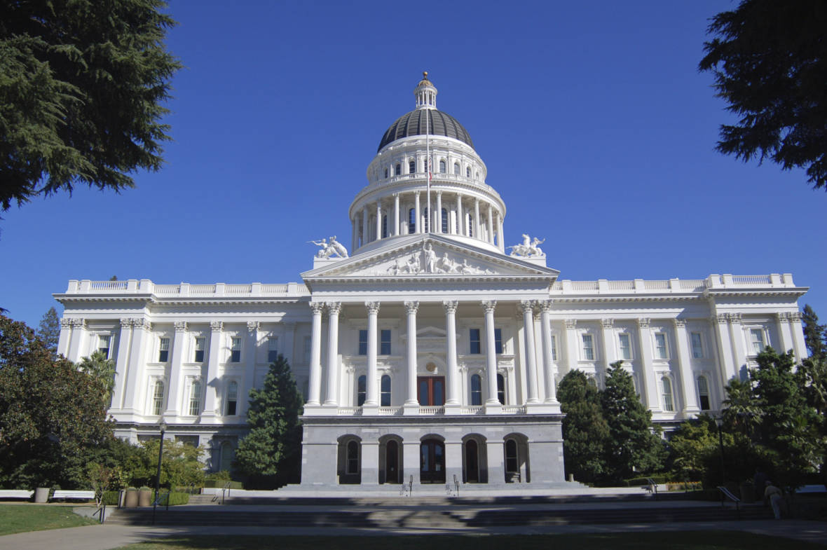 California Assembly Staffer Quit Amid Harassment Probe
