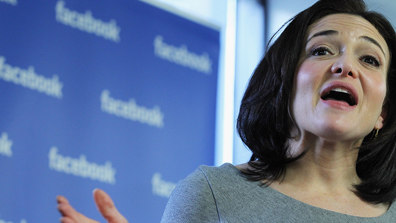 Facebook Says It Won't Put More Money Into Fighting California Privacy Measure