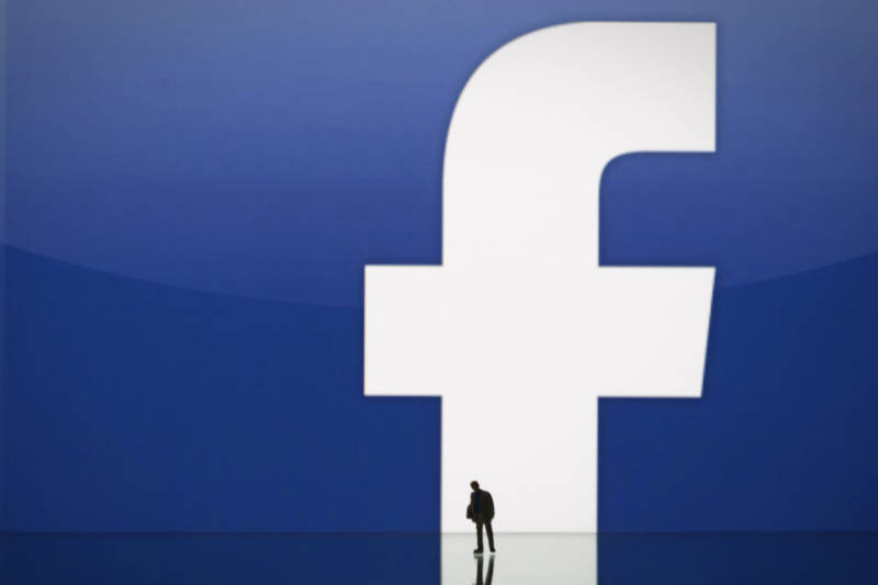 Facebook is being criticized over how it handles user data.