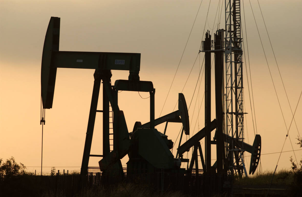 California Oil Firms Had Nearly 400 Violations
