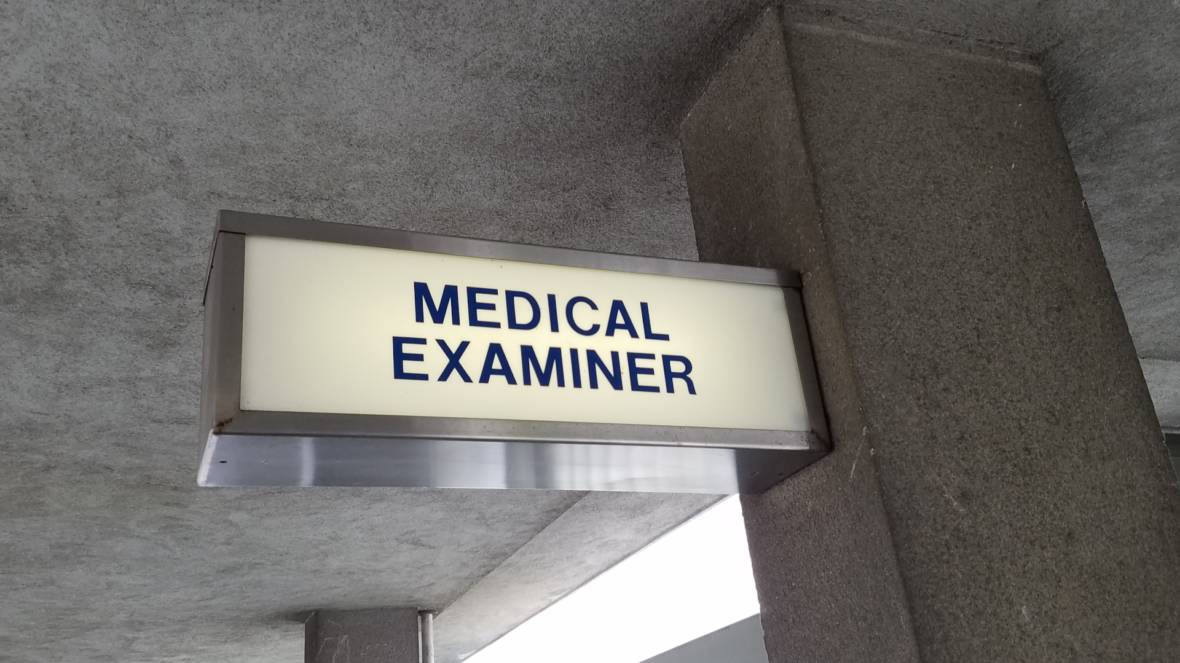 San Joaquin County Should Install Independent Medical Examiner