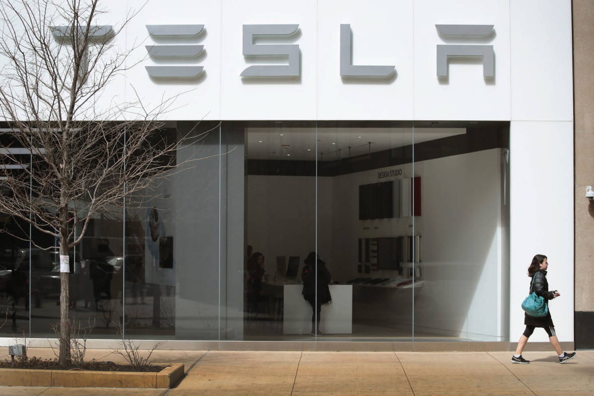 NLRB Files Amended Complaint Against Tesla for Alleged Labor Rights Violations