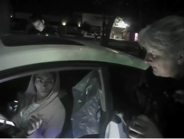 Video: YouTube Shooter Tells Police She Won't Hurt Anyone