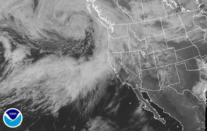 'Pineapple Express' Expected to Bring Heavy Rains, Flooding to Bay Area
