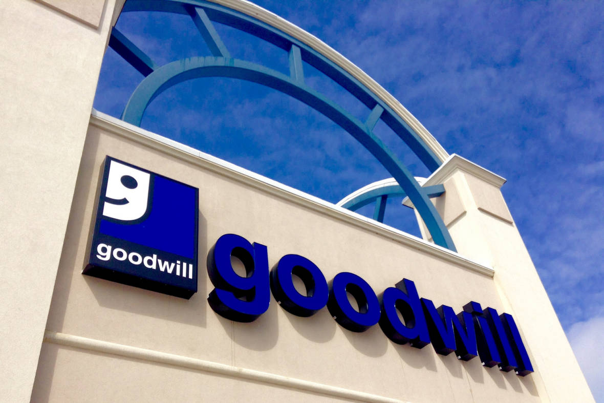 East Bay Goodwill to Pay $850,000 in Sexual Harassment Settlement