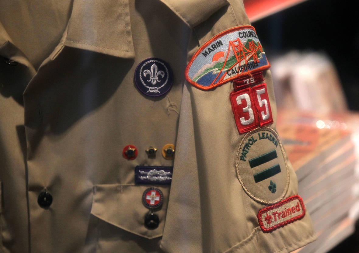 Judge Sides with the Boy Scouts of America in Lawsuit