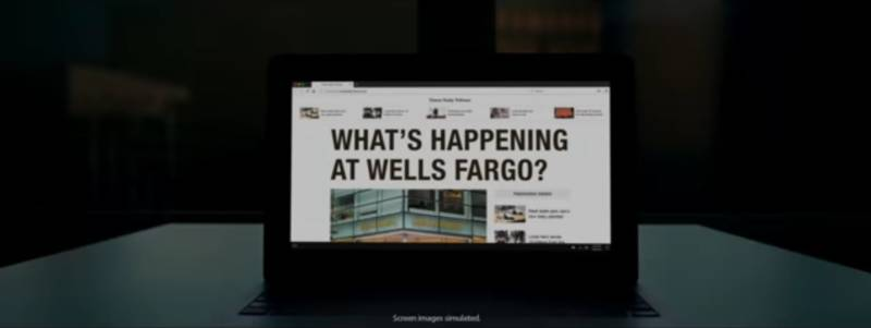 Facebook, Uber and Wells Fargo Are All Apologizing in Nationally Televised Ads