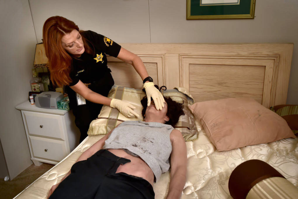 Coroner Training Seeks to Raise Standards for California Death Investigations