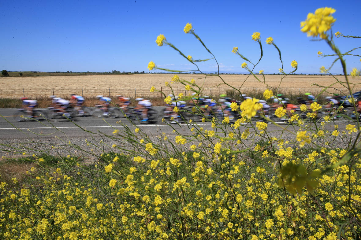 Tour of California Will Award Equal Prize Money to Female Cyclists
