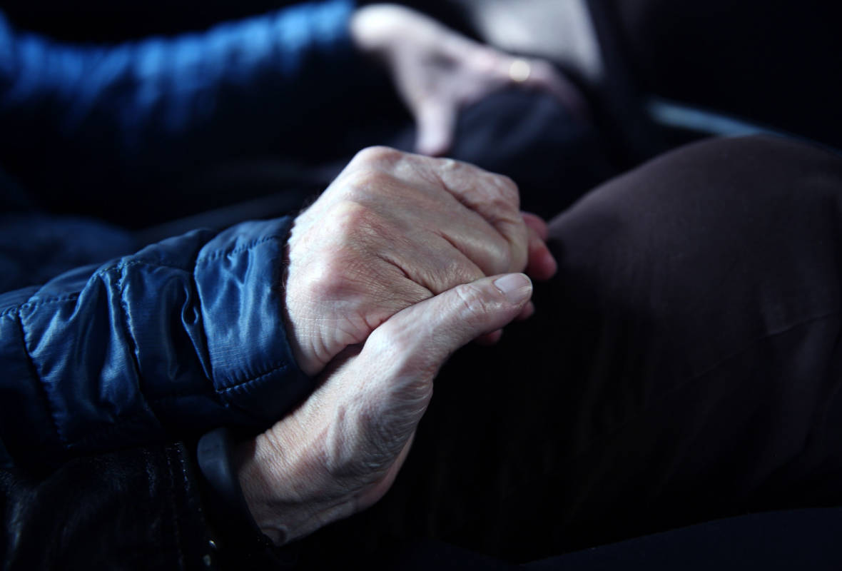 Court Upholds Ruling Against California's Assisted Suicide Law