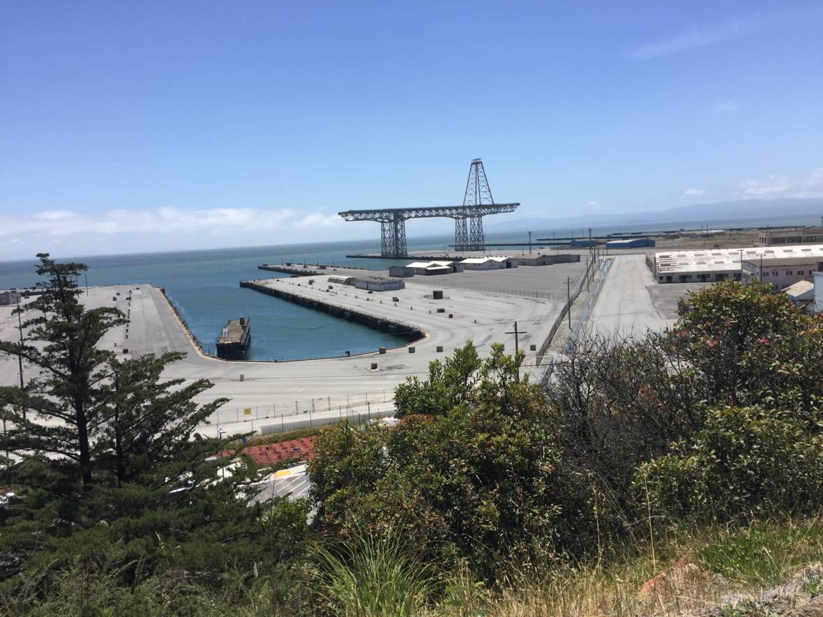 Hunter's Point Gets a Hearing at SF City Hall