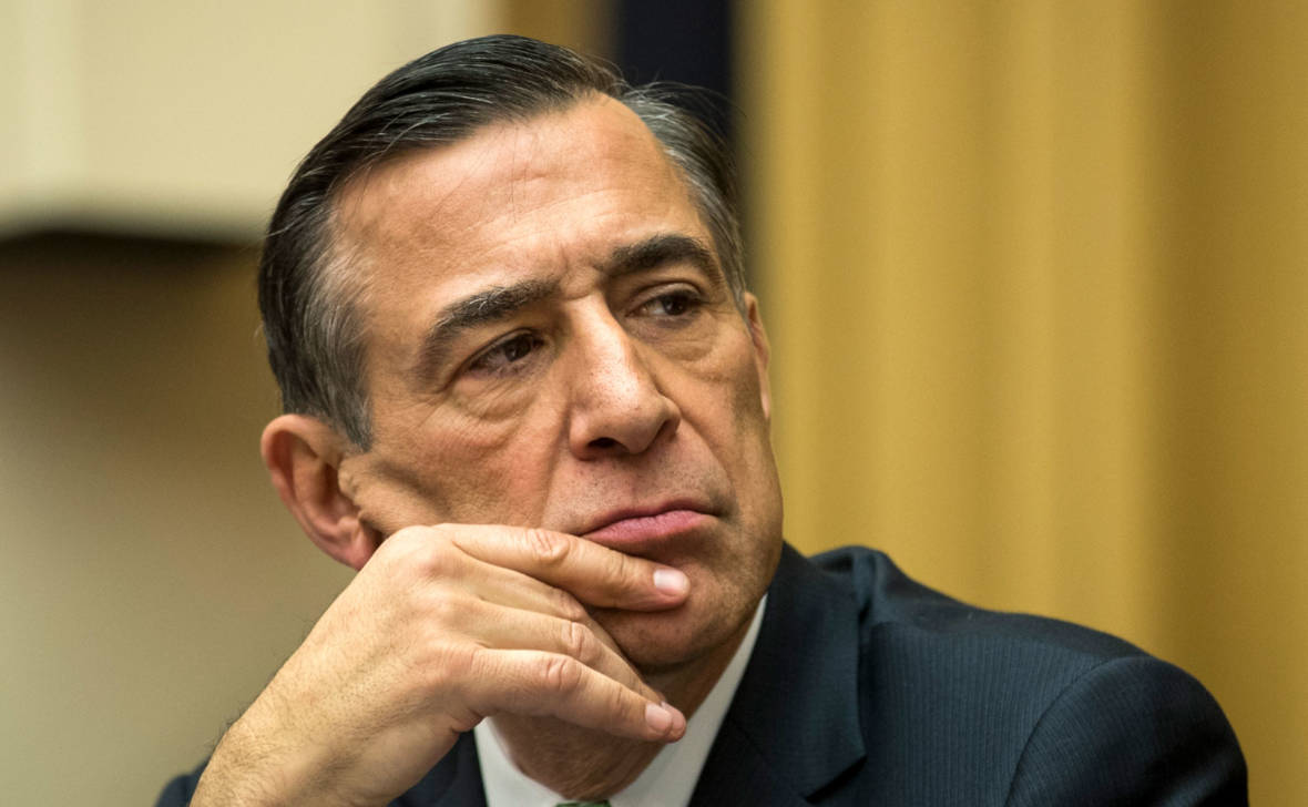 What You Need to Know in the Free-for-all Race to Replace Darrell Issa