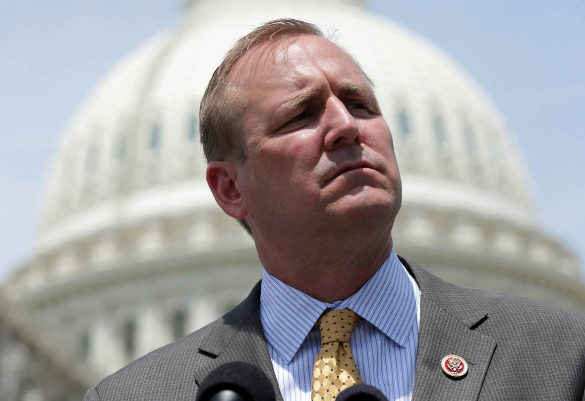 As Republican Jeff Denham Pushes to Extend DACA, How Do Voters Feel?
