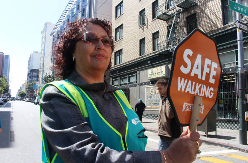 Creating a Safe Passage for Kids in San Francisco's Gritty Tenderloin