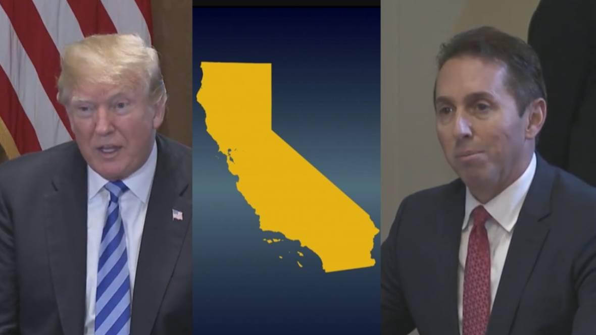 Los Alamitos Mayor Troy Edgar, CA Primary Election, Cannabis Tax Revenue