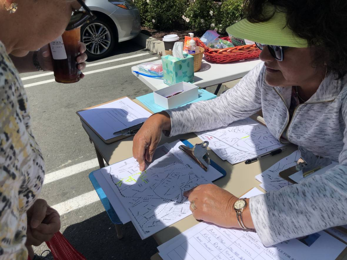 Organized Labor Split in East Bay Assembly Race