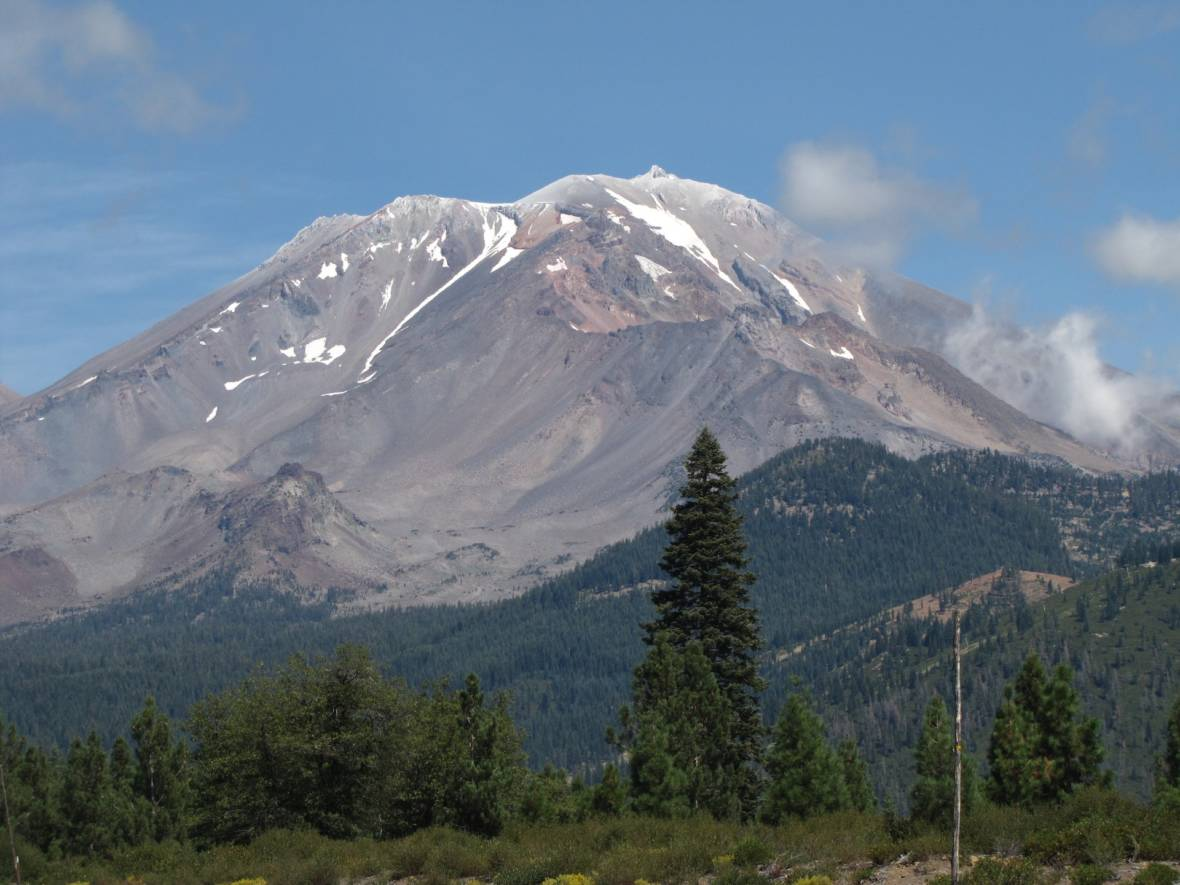 Concerned About West Coast Volcanoes? Scientists Answer Burning Questions