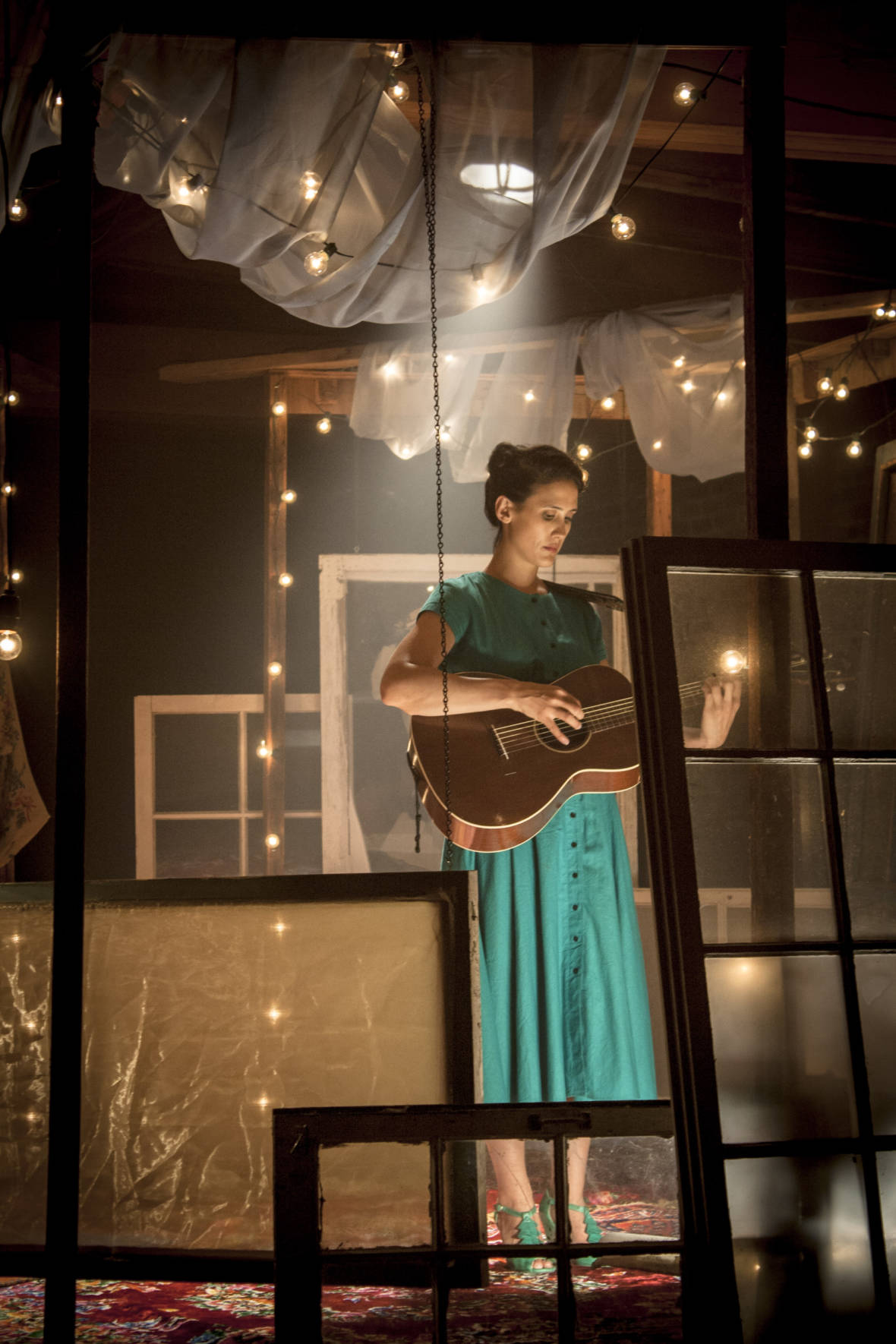 Singer-Songwriter Megan Keely's Tribute to Her Grandmother