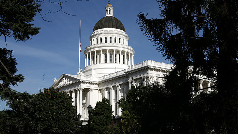 California Legislature Sends Bills on Wildfires, Net Neutrality and More to Governor in Last Hours of Session