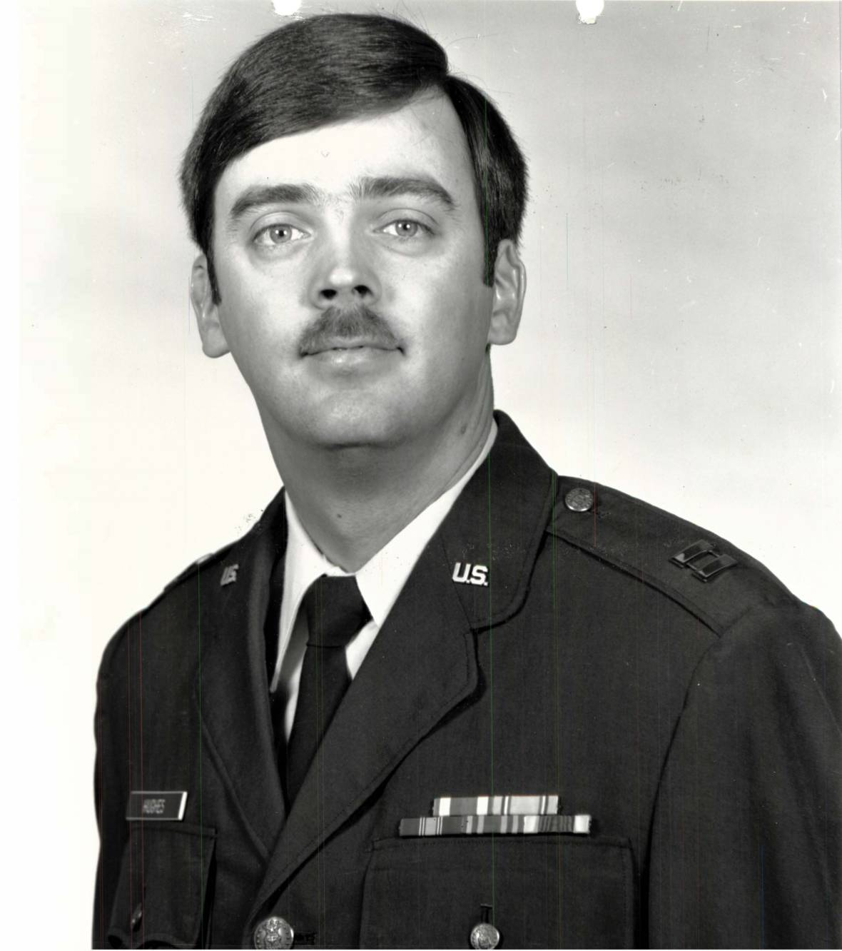 After 35 Years, Air Force Deserter Found Living in California Under False Name
