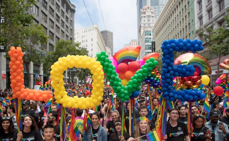 Know Before You Go: San Francisco's Pride Weekend