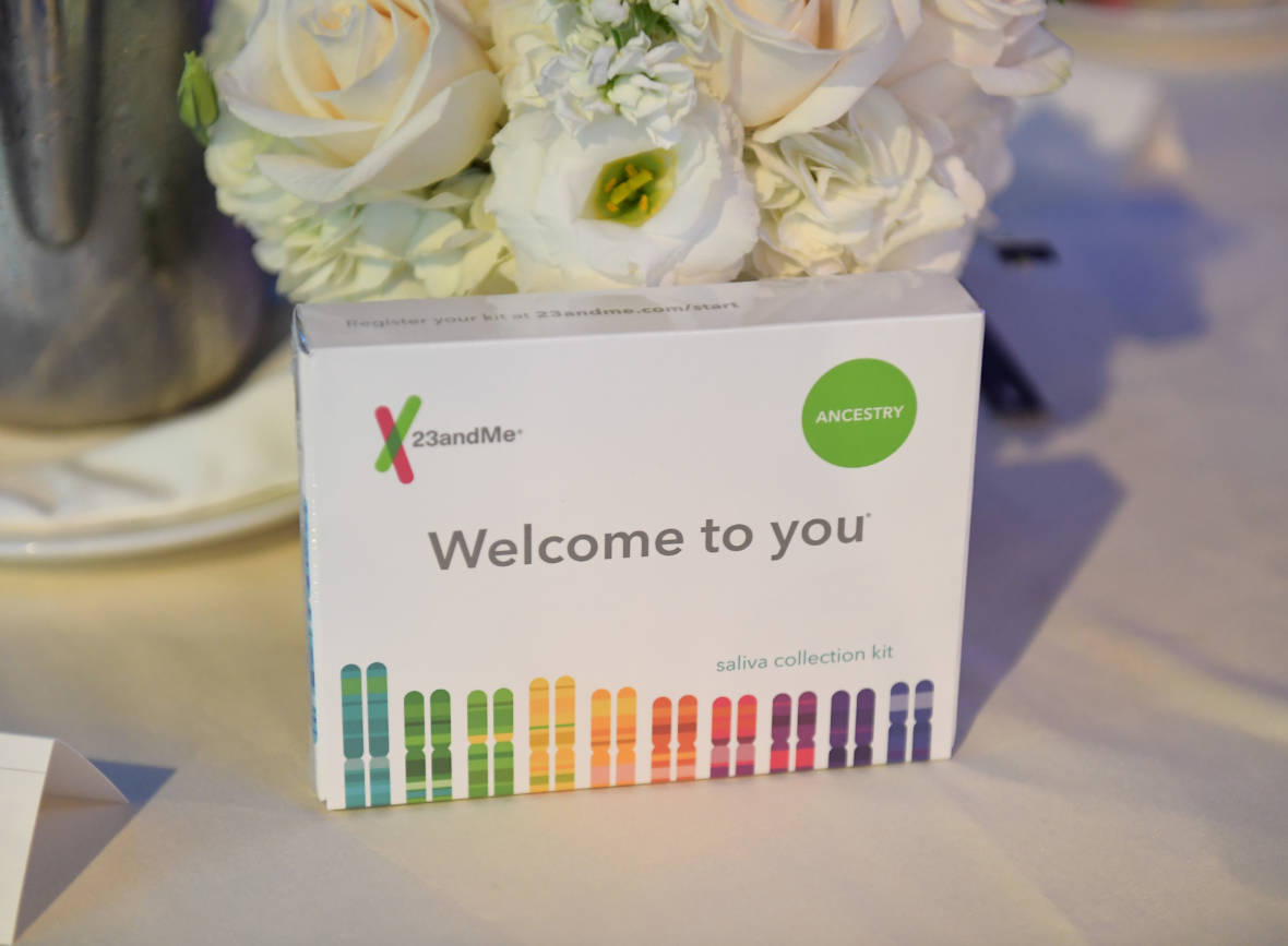Leading Immigrant Aid Group Says No Thanks to 23andMe Offer to Help Reunite Detained Families