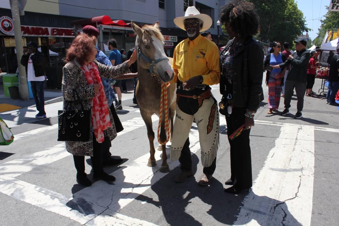 PHOTOS: Juneteenth Celebration in San Francisco