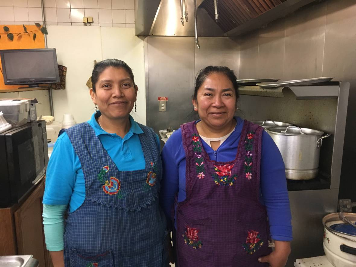 Providing a Taste of Oaxaca in the Central Valley