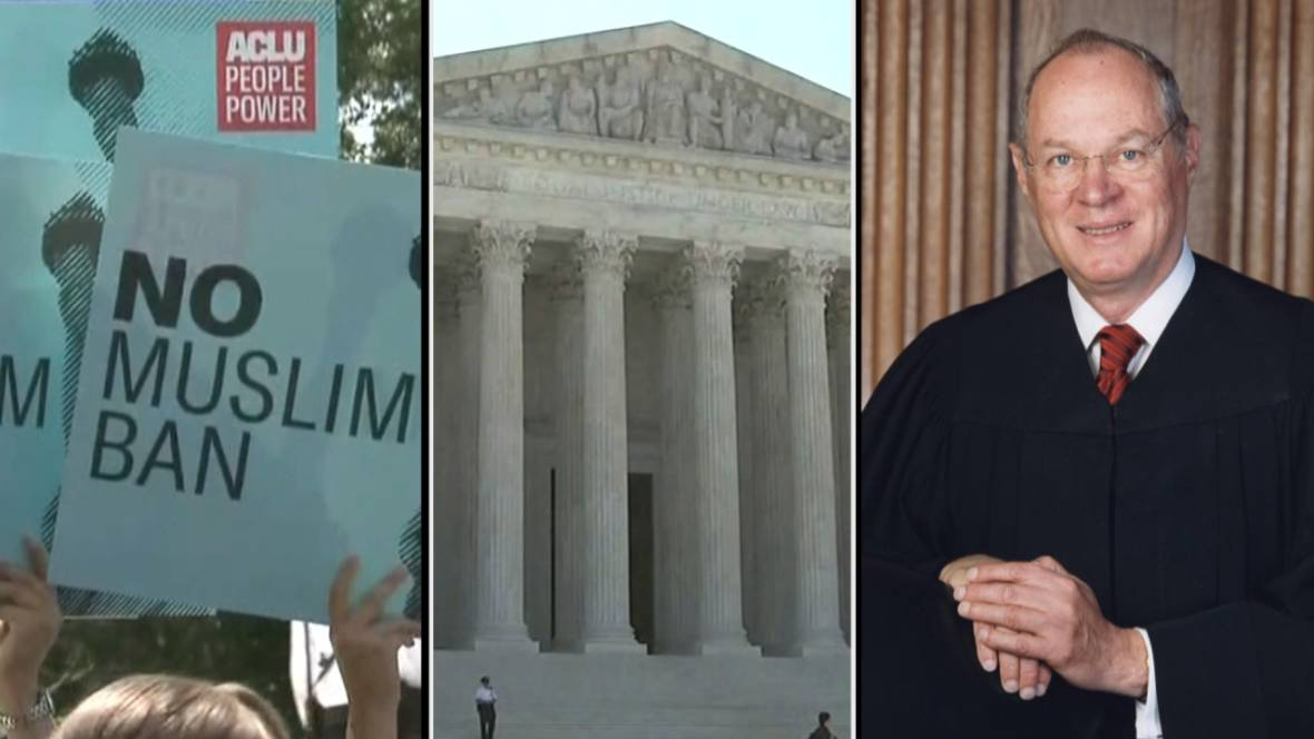 Justice Kennedy Retires, OneJustice CEO Julia Wilson, Week in Politics