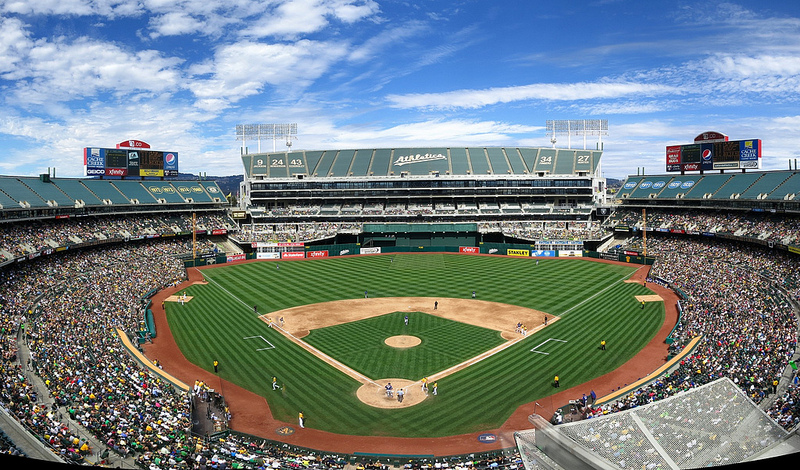 Swinging for the Fences, California Sports Teams Ask Lawmakers for Special Deals