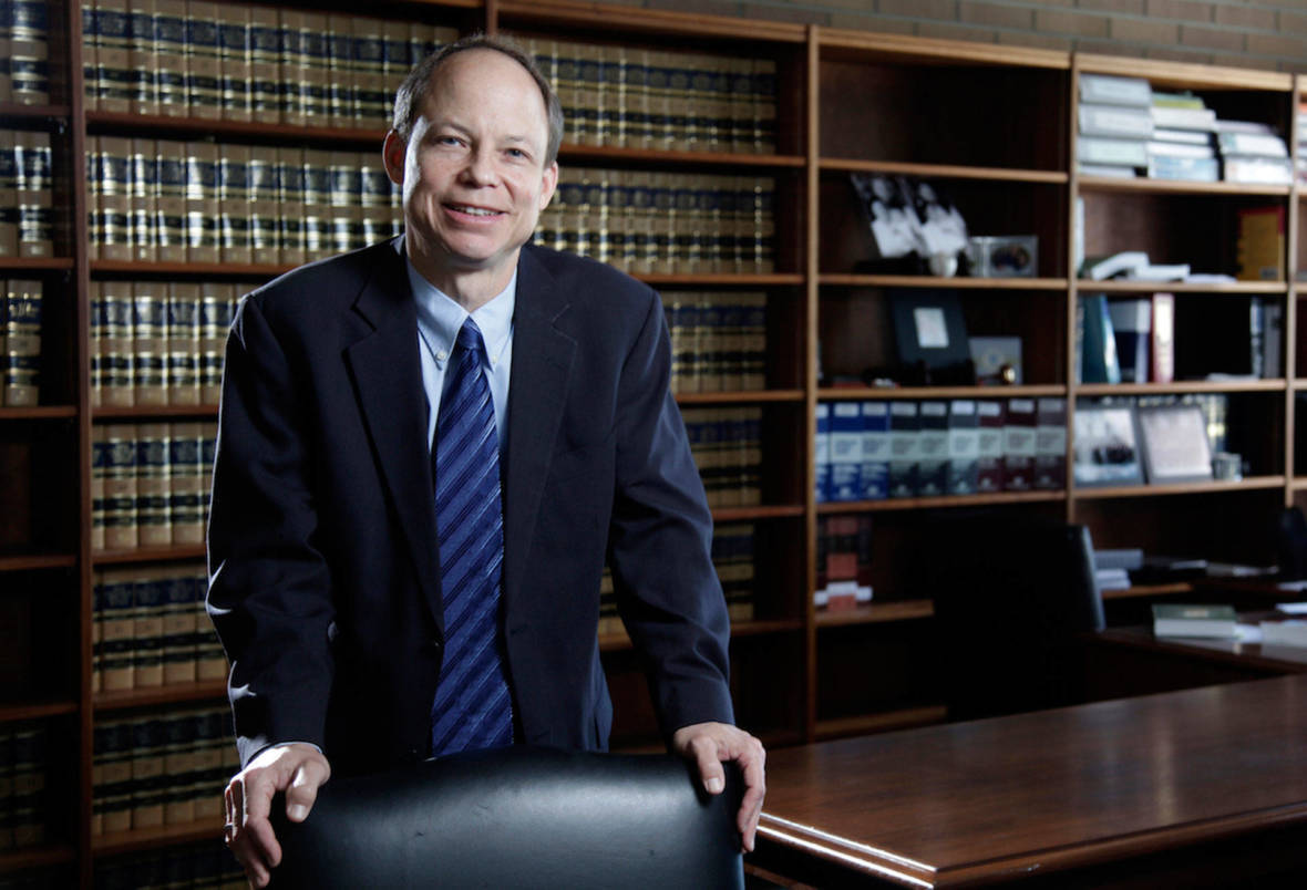 Voters Remove Judge Persky in Historic Recall