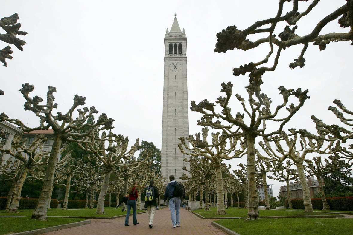 New State Report Finds UC Must do More to Prevent Sexual Harassment
