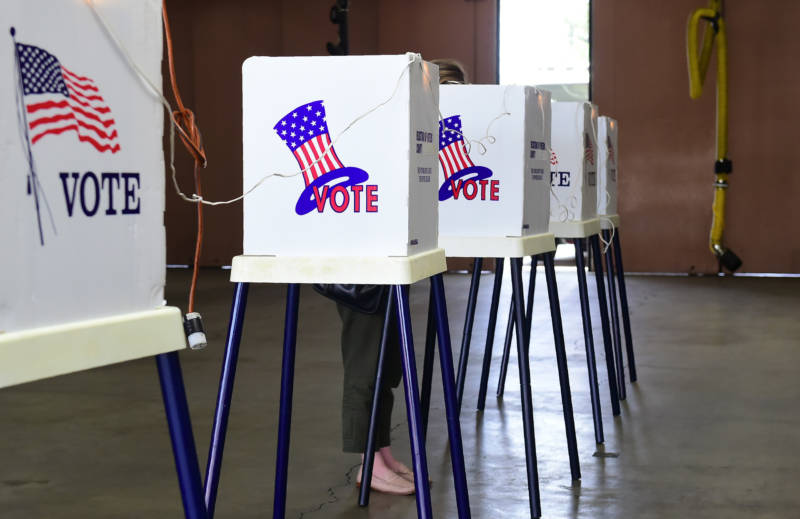 There will be 12 statewide measures on Californians' November ballots.