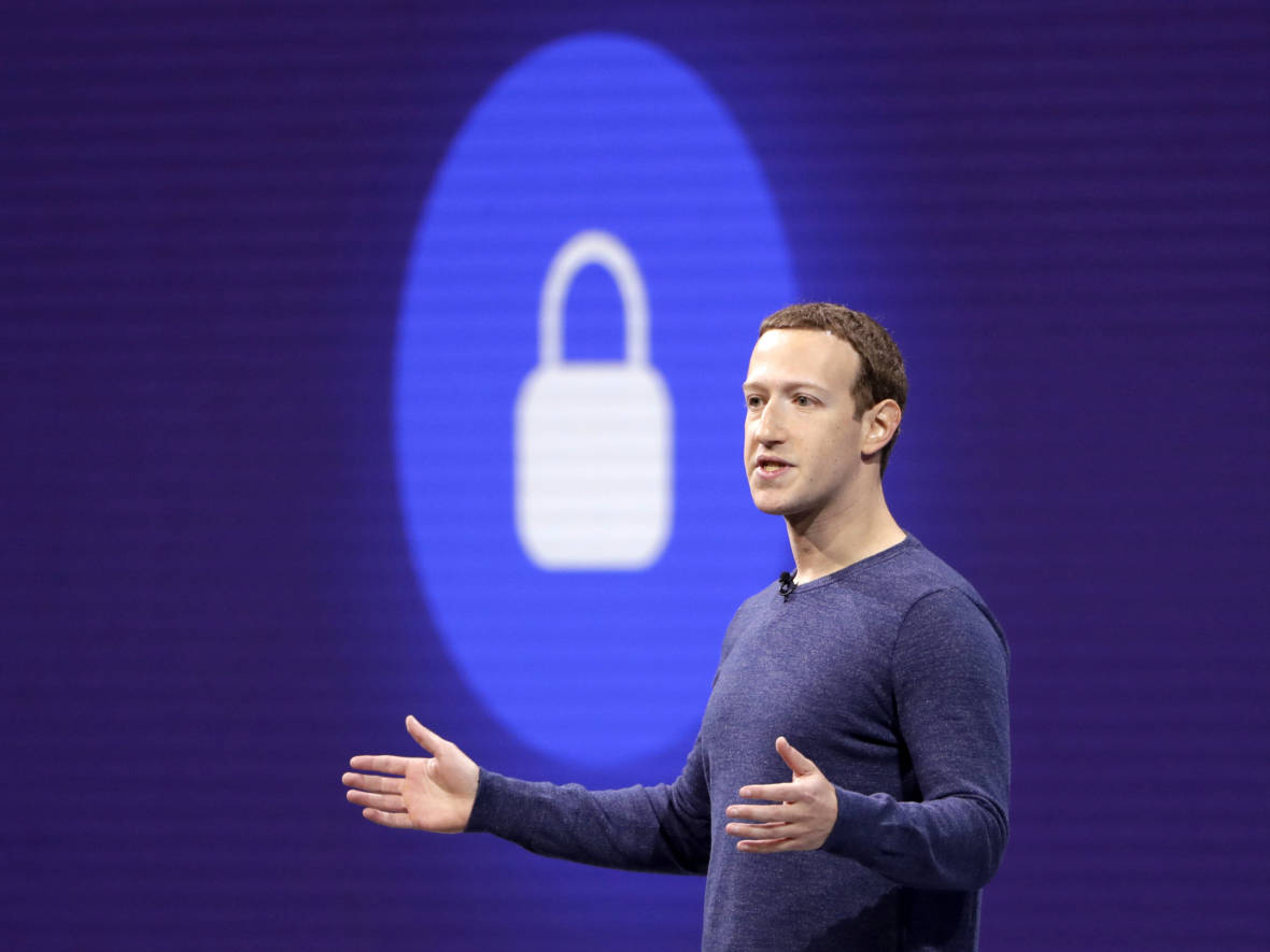 Facebook to Users: You May Want to Update Your Privacy Settings Again