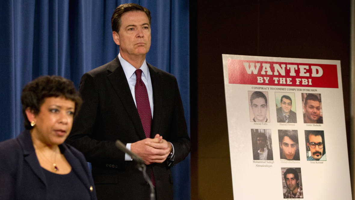 Report Condemns FBI Violations in 2016 Clinton Probe But Finds No Political Bias