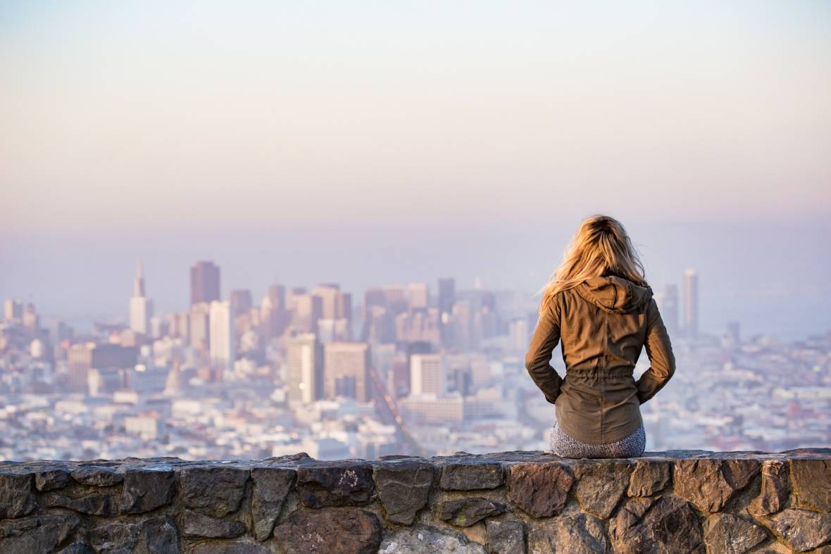 Leaving the Bay Area: Where People Are Going and Why
