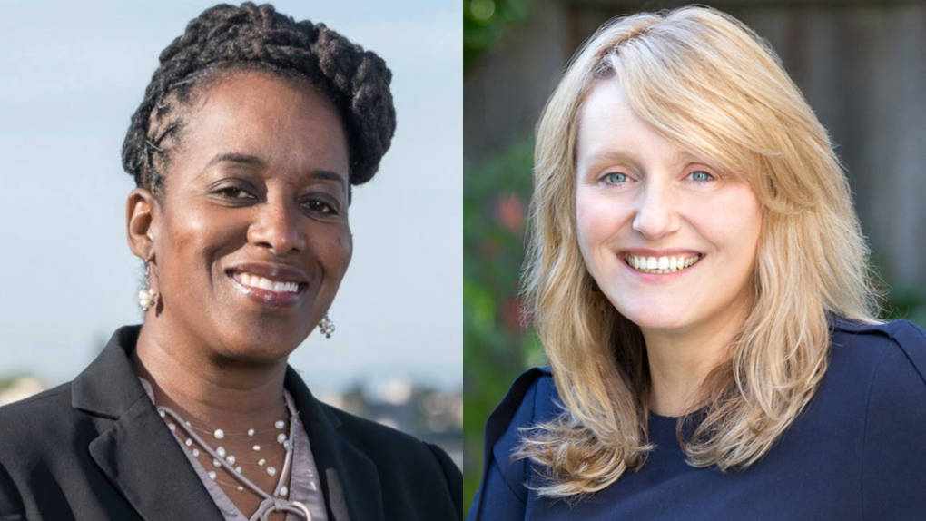 Here's How East Bay Assembly Candidates Jovanka Beckles and Buffy Wicks Differ on Housing Issues