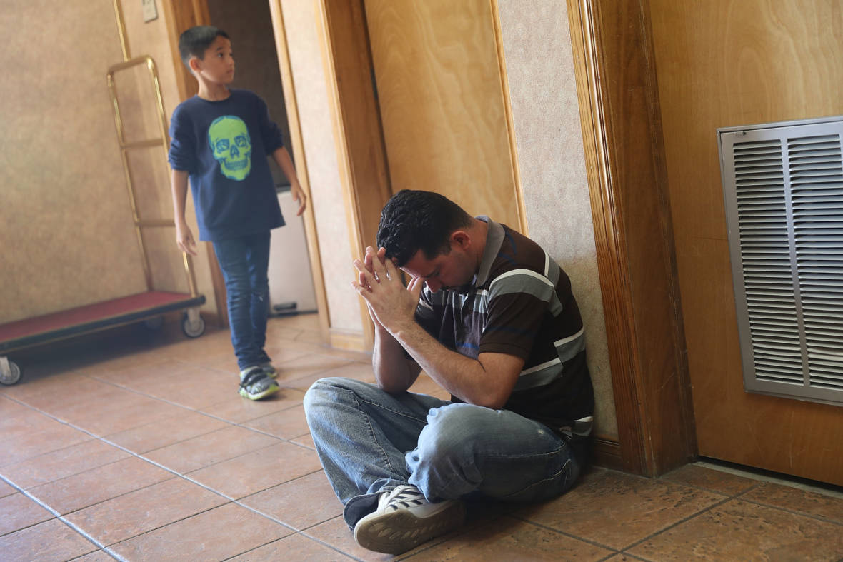 Judge Orders Reunification Plan for Deported Parents, ACLU Presents Evidence of ICE Coercion